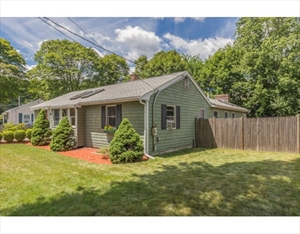 6 Boyd Rd  is a similar property to 22 Wade Ave  Woburn Ma