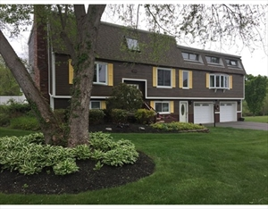 51 Lincolnshire Dr  is a similar property to 40 Crystal Court  Haverhill Ma