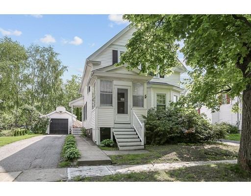 47 Brightwood Ave, North Andover, MA 01845
