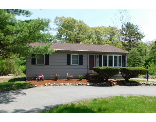 Single Family Home for Sale at 55 Pine Street Holbrook, Massachusetts 02343 United States