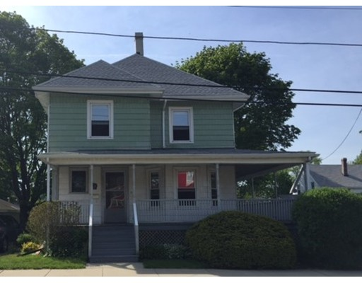 Single Family Home for Sale at 13 Kernwood Avenue Beverly, Massachusetts 01915 United States