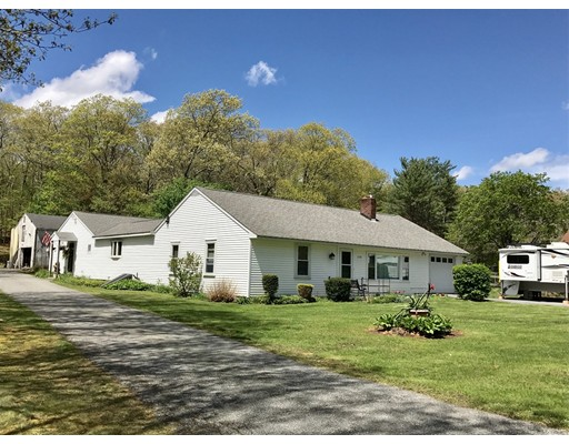 Multi-Family Home for Sale at 1250 Thompson Road Thompson, Connecticut 06277 United States