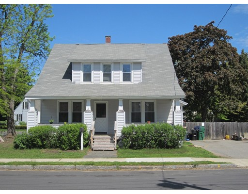 88  Marcelle St,  Chicopee, MA