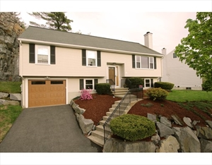 5 Galvin Circle  is a similar property to 140 Parker Rd  Wakefield Ma