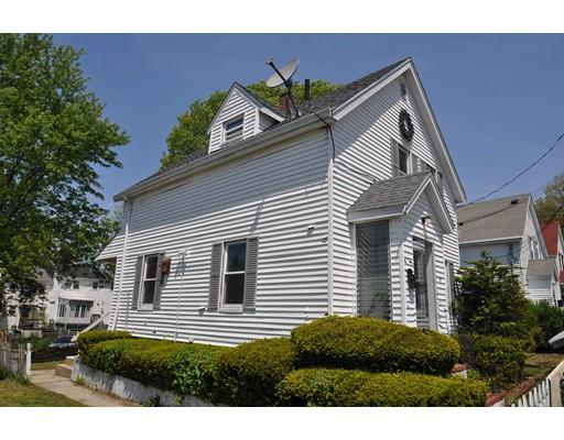 Single Family Home for Sale at 49 Mt. Calvary Road Boston, Massachusetts 02131 United States
