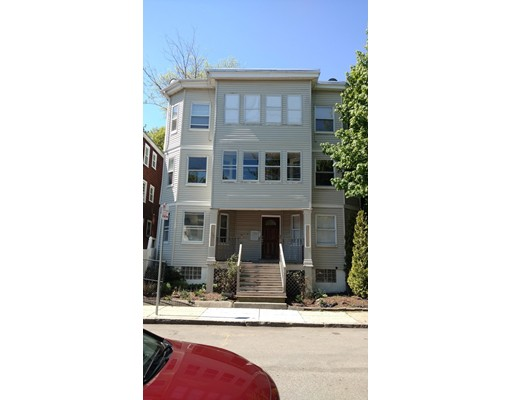 Condominium for Sale at 15 Ronan Street Boston, Massachusetts 02125 United States