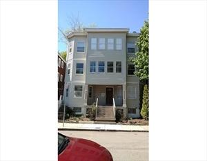 15 Ronan St 2 is a similar property to 122 London St  Boston Ma