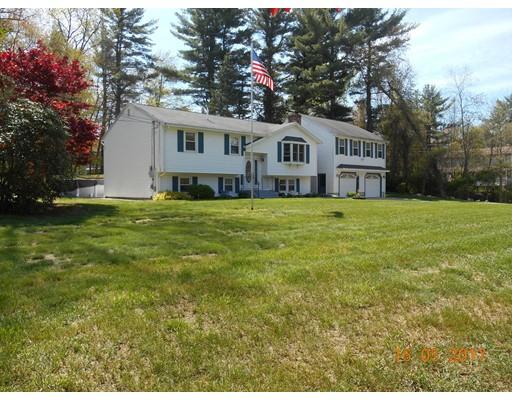 Частный односемейный дом для того Продажа на 1 Ponderosa Drive Hudson, Нью-Гэмпшир 03051 Соединенные Штаты