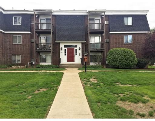Condominium for Sale at 59 Will Drive Canton, Massachusetts 02021 United States