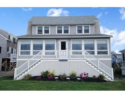 Casa Unifamiliar por un Venta en 3 Gannett Road Scituate, Massachusetts 02066 Estados Unidos