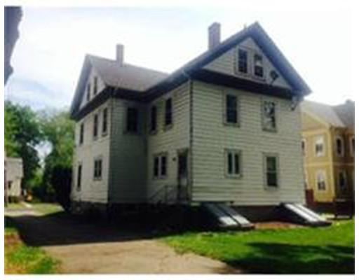 Casa Unifamiliar por un Alquiler en 113 Everit Framingham, Massachusetts 01702 Estados Unidos