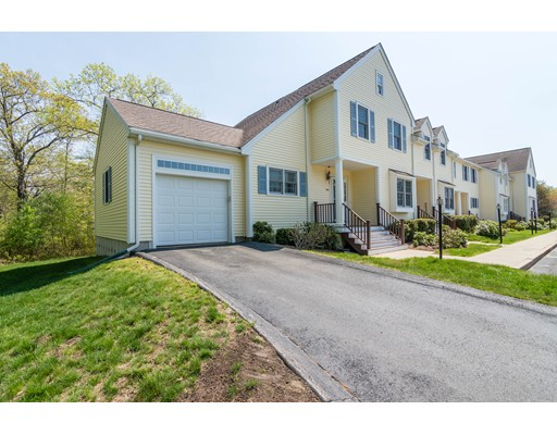Condominium for Sale at 319 Thayer Street Abington, Massachusetts 02351 United States