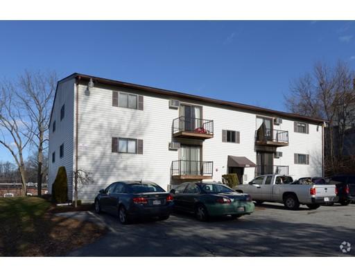 Single Family Home for Rent at 225 Danforth Street Fall River, Massachusetts 02720 United States