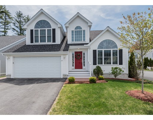 15 Windemere Circle 36, Tyngsborough, MA 01879