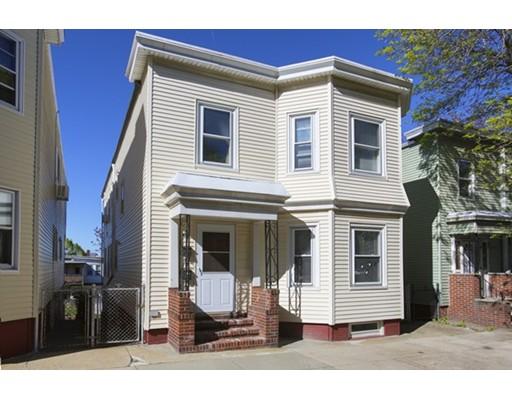 Multi-Family Home for Sale at 48 Wordsworth Street Boston, Massachusetts 02128 United States