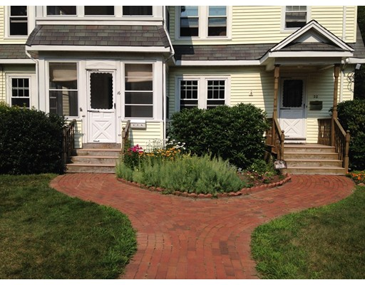 Single Family Home for Rent at 16 Hoover Road Walpole, Massachusetts 02081 United States