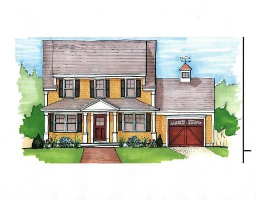 Casa Unifamiliar por un Venta en 40 Pleasant Point Road 40 Pleasant Point Road Wellfleet, Massachusetts 02667 Estados Unidos