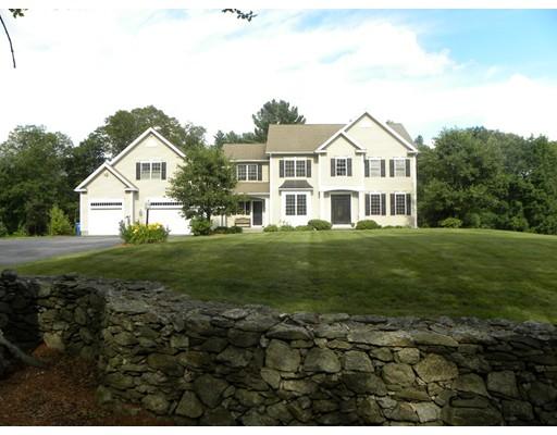 Casa Unifamiliar por un Venta en 69 Freeman Road Charlton, Massachusetts 01507 Estados Unidos