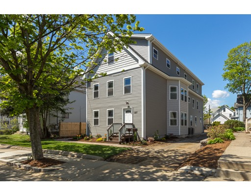 127 Russell St 2, Waltham, MA 02453