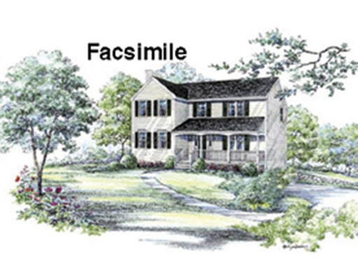 Single Family Home for Sale at 57 Hickorywood Circle Meredith, New Hampshire 03253 United States