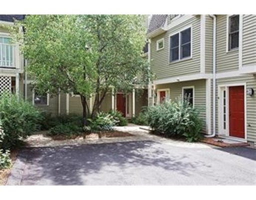 Condominium for Sale at 196 Chestnut Boston, Massachusetts 02130 United States