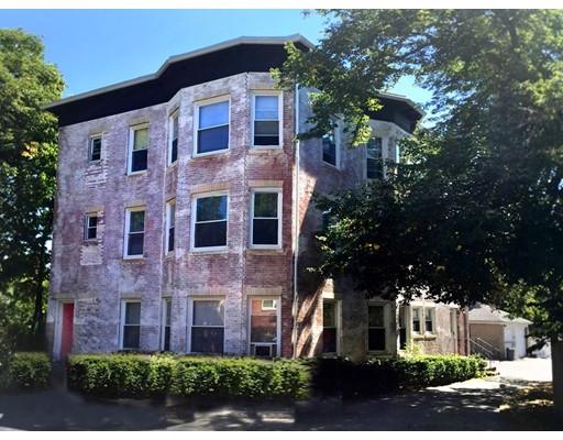 Condominium for Sale at 11 Court Street Place Arlington, Massachusetts 02476 United States