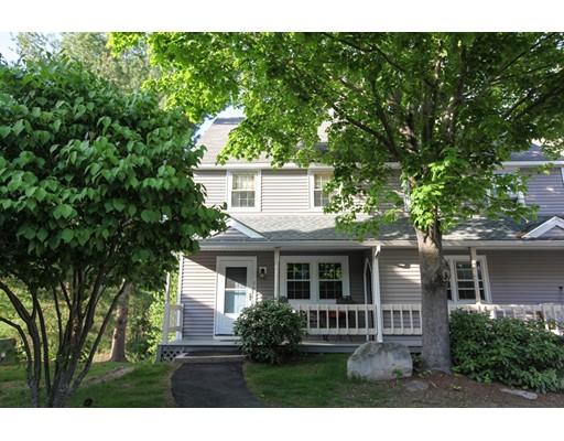 Condominio por un Venta en 164 Winterwood Drive #164 Londonderry, Nueva Hampshire 03053 Estados Unidos