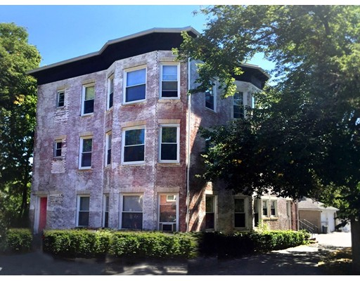 Condominium for Sale at 9 Court Street Place Arlington, Massachusetts 02476 United States