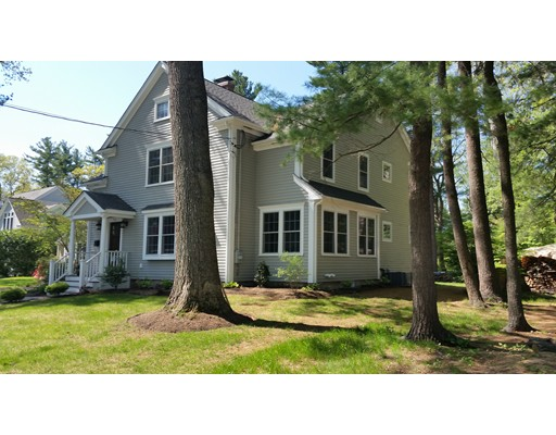 Single Family Home for Sale at 75 Lawton Road Needham, Massachusetts 02492 United States