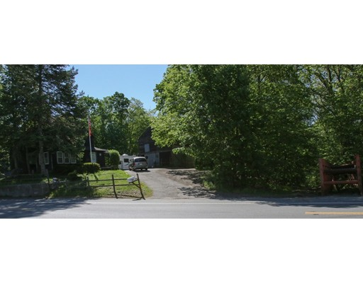 85 East Main Street, Merrimac, MA, 01860