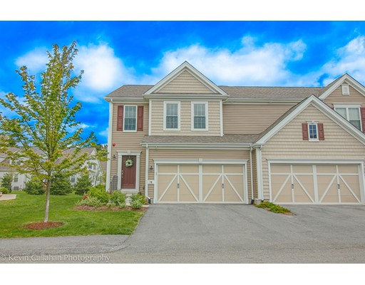 Condominium for Sale at 76 Kendall Court Bedford, Massachusetts 01730 United States