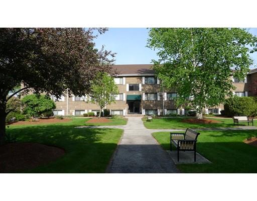 Condominium for Sale at 45 Macy Street Amesbury, Massachusetts 01913 United States