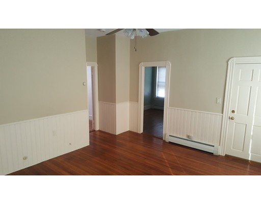 Single Family Home for Rent at 35 Kilburn Street Fall River, 02724 United States