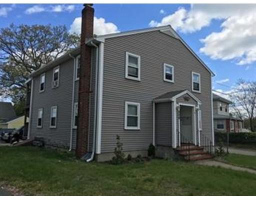 Casa Unifamiliar por un Alquiler en 558 Sea Quincy, Massachusetts 02169 Estados Unidos