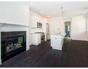 39 Eden Street 3 is a similar property to 25 Chilcott Pl  Boston Ma