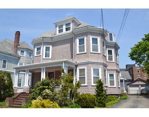 Multi-Family Home for Sale at 20 Boston Avenue Medford, Massachusetts 02155 United States