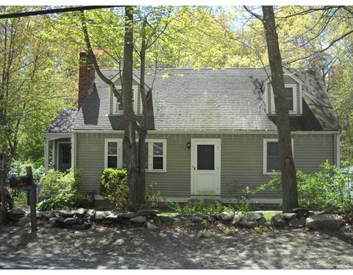 Single Family Home for Sale at 223 Nashua Road Billerica, Massachusetts 01862 United States