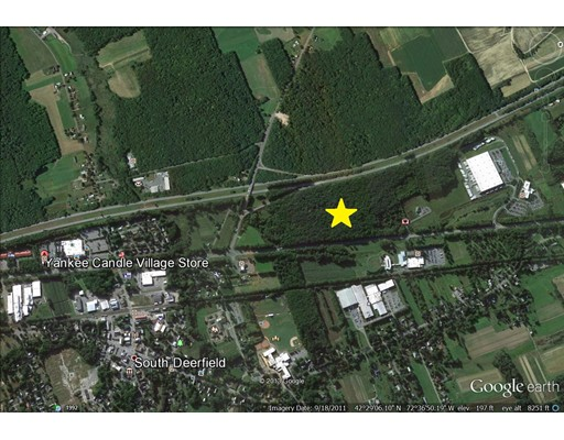 Land for Sale at Greenfield Road Deerfield, 01342 United States