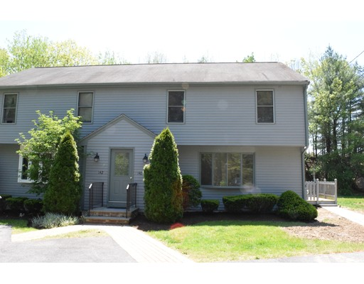 Single Family Home for Sale at 140 Ridge Road Northborough, Massachusetts 01532 United States
