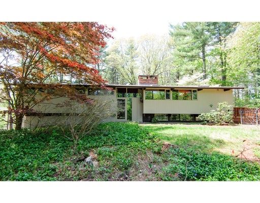Single Family Home for Sale at 106 Pope Road Acton, Massachusetts 01720 United States