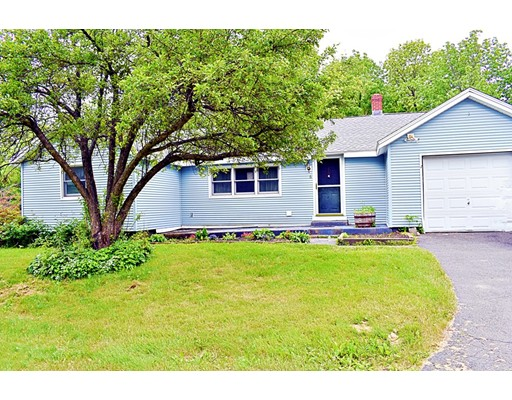 Single Family Home for Sale at 6 Wyman Road 6 Wyman Road Blandford, Massachusetts 01008 United States