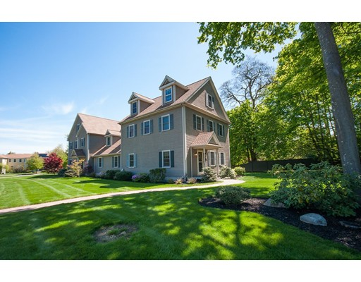 1 Chrislin Way 1, Natick, MA 01760