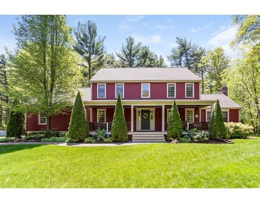 Casa Unifamiliar por un Venta en 25 Heather Hills Drive Bridgewater, Massachusetts 02324 Estados Unidos