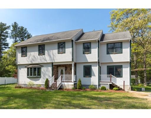 108 Nichols, Wilmington, MA 01887