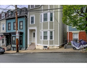 64 Telegraph St. 2 is a similar property to 2 Hawthorne Pl  Boston Ma
