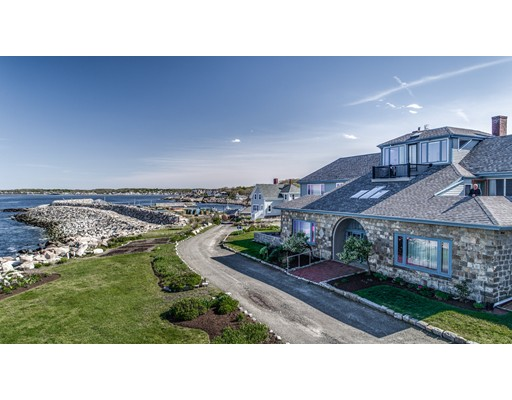 3 Cathedral Ave C, Rockport, MA 01966