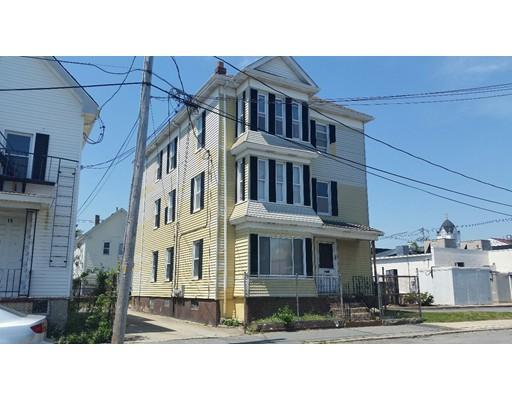 Maison unifamiliale pour l à louer à 23 Cotter New Bedford, Massachusetts 02746 États-Unis