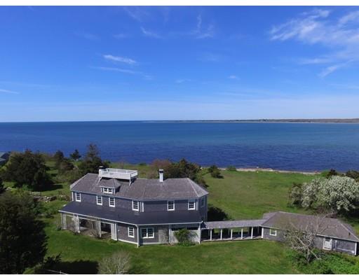 واحد منزل الأسرة للـ Sale في 108 Mishaum Point Road Dartmouth, Massachusetts 02748 United States