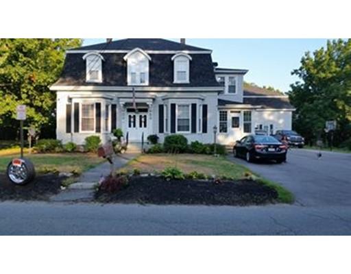 Multi-Family Home for Sale at 419 Aiken Avenue Dracut, Massachusetts 01826 United States