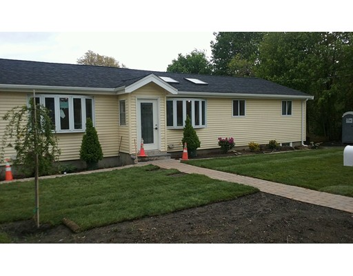 Condominium for Sale at 36 Marion Road Bedford, Massachusetts 01730 United States